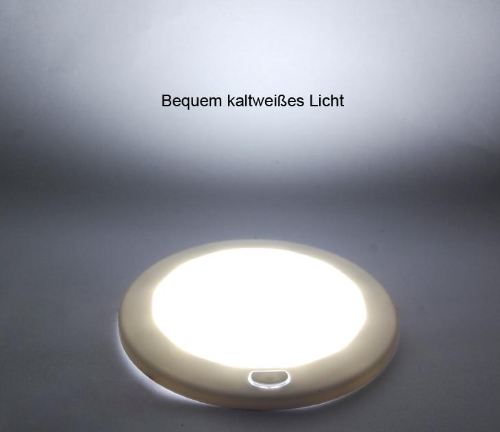12v 330lm innenraumleuchte led deckenlampe mit fluoreszierend schalter wohnmobil. Black Bedroom Furniture Sets. Home Design Ideas