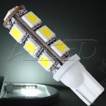 Tower Type LED T10 Wedge Replacement Bulb 13SMD