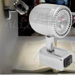 12V Euro LED reading light