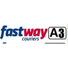 FCA3N Fastway Express Delivery A3