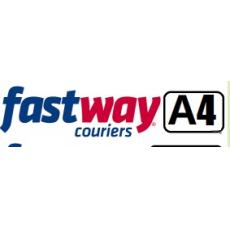 FCA4N Fastway Express Delivery A4 33*25cm