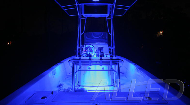 Deck boats deck boat lights photos of deck boat lights aloadofball Image collections