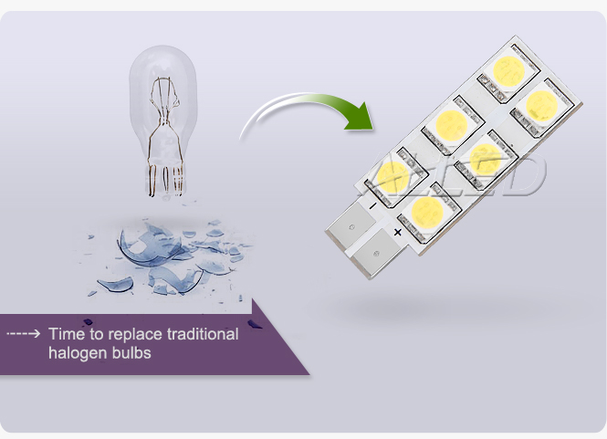 LED Bulb,LED Replacement Bulb
