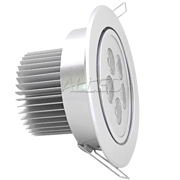 240V 5W Warm White LED Down Light