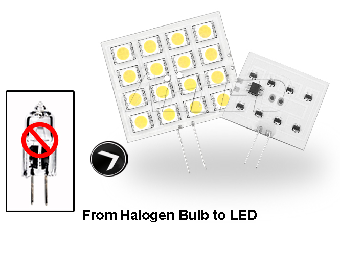 LED Replacement lamp,LED Replacement Bulb