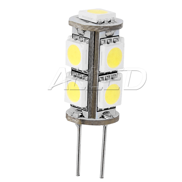 G4 9-SMD-LED Bulb Cool White