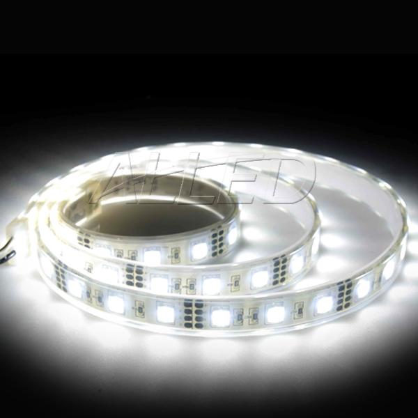 1m LED Flexible Strip Light 5050 SMD Chip-Cool White
