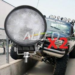 2X24V 27W LED Work Light...