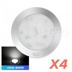 4X12V LED Light Cabinet...