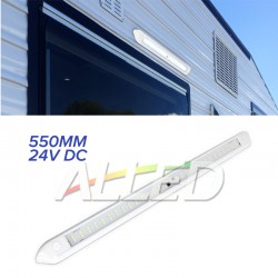 24V DC Waterproof LED...