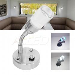 12V Flexible Crystal LED...
