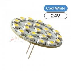 24V LED G4 HALOGEN REPLACE...