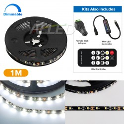 12V 1M DIMMABLE&WATERPROOF...
