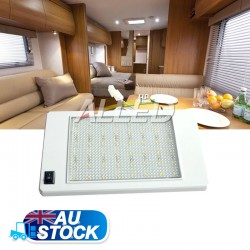 12V Rectangle Ceiling Cabin...