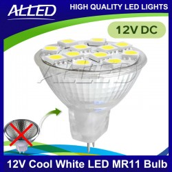 12V Cool White 5050 SMD LED...
