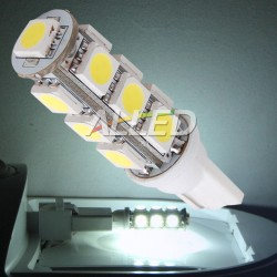 12V T10 LED Wedge Bulb...
