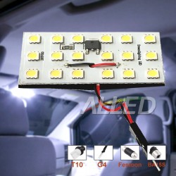 12v LED Replacement Bulbs...